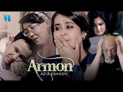 Aziz Esanov - Armon