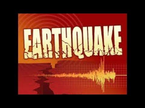 Powerful 6.3 Quake Rocks Greece Turkey, 60+ Aftershocks, Worldwide Seismic Update