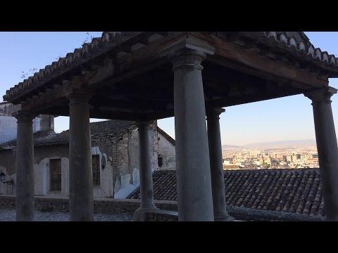 GRANADA | REALEJO | Antiguo Lavadero ubicado en la Placeta Puerta del Sol, barrio del Realejo. 2/2