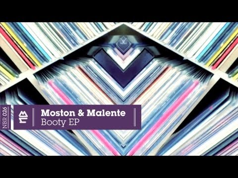 Moston & Malente - Booty (Official Video)