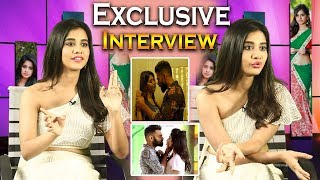 Actress Nabha Natesh Exclusive Full Interview | Ismart Shankar | Ram Pothineni | Nidhi Agarwal