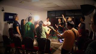 Hillsong- With Everything/United Pursuit- Set A Fire (Spontaneous Worship)