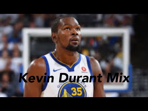 "Kevin Durant Mix - ""Lalala"" bbno$ + Y2K (NETS HYPE)"