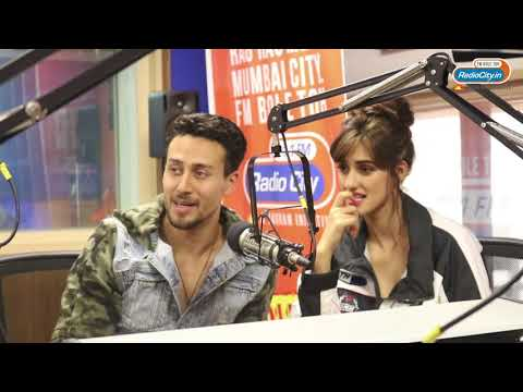 Baaghi 2 | The Complete Interview with Tiger Shroff and Disha Patani