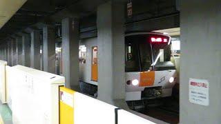 札幌市交通局8000形 8116F 菊水駅入線~発車