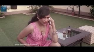 जवान लड़के को आंटी से प्यार  | Maya Memsahab | New Hindi Short Movie | Film 2018