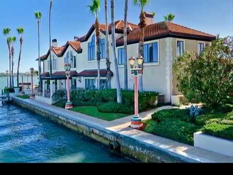 Treasure Island, FL Luxury Waterfront Real Estate for Sale