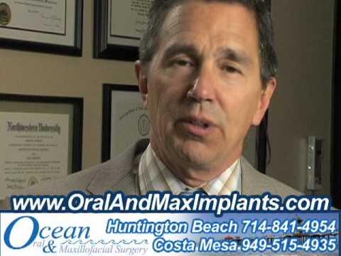 Ocean Oral Surgery - Dentists Huntington Beach, CA 92648