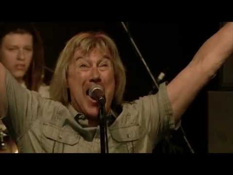 John Schlitt: He Came, He Saw, He Conquered with Czech Band