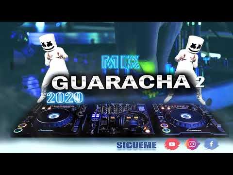 DJ JR TOCACHE