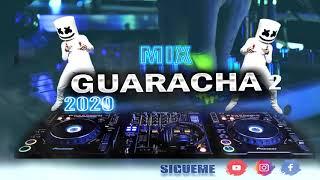 MIX GUARACHA 2020 (Fumaratto - Me provocas, Enseñame a Soñar, Goloso, Señorita, Saxo sueltala)