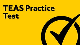 Free TEAS Practice Test -  {TEAS Test Review}
