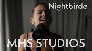 "Download Nightbirde - ""Brave"" (LIVE) | Maple House Sessions (8k) AGT'S Golden Buzzer Winner"