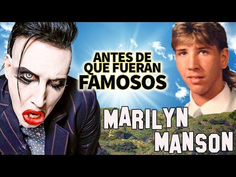 Marilyn Manson |
