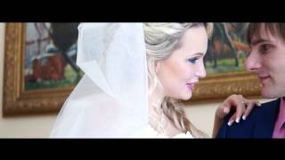 Свадьба в Туле. 22 марта 2014
