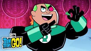 Darkseid Klingt Wie Weird Al Ich Teen Titans Go Ich Cartoon Network