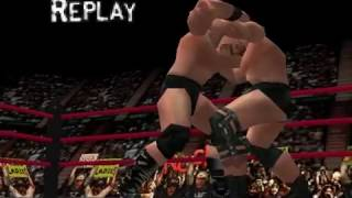 WWF WrestleMania 2000 (N64) - Post Attitude Era Roster And More CAW