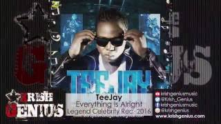 TeeJay_Everything_Is_Alright