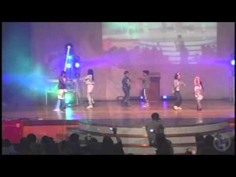 ACTS Recital Piece | Hiphop Kids | ANIMATE 2012