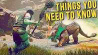 Outer Worlds: 10 Things You NEED TO KNOW