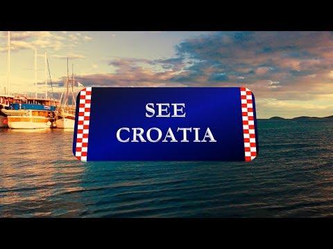 See Croatia Teaser