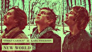 Fools Garden NEW WORLD