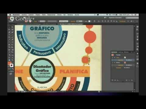 Curso Illustrator #ConectaLive by @WbolanosCo Clase6
