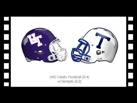 Waco ISD: Texas High School Football; Trojans host the Wildcats