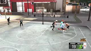 Nba2k20 neighborhood