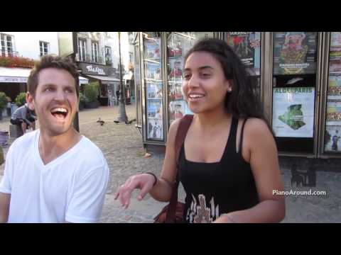 TOP 5 Greatest Moments in Europe (while Traveling with a Piano)