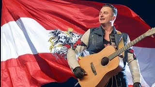 """Wochenblick"" zu Gast beim Volks Rock'n'Roller Andreas Gabalier"