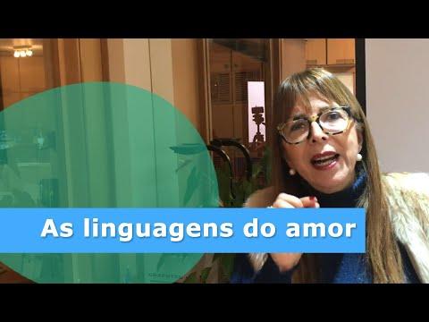 Conheça as linguagens do amor