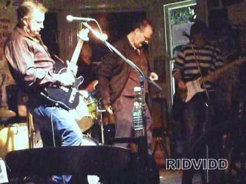 Mojo Crew at Nag's Head   High Wycombe UK