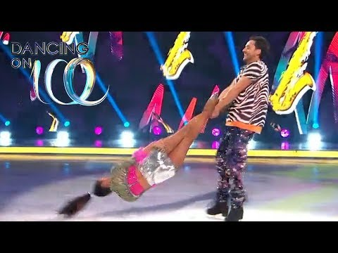 Hello Headbanger! Melody Pulls Out All the Stops in Week 4 | Dancing on Ice 2019 Mp3