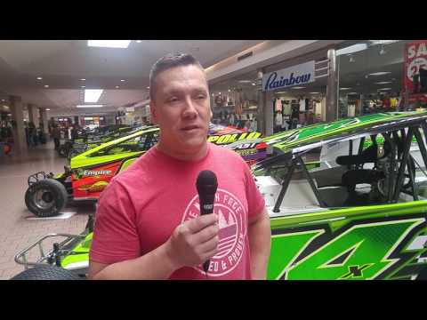 Scott Duell   Viaport Rotterdam Car Show