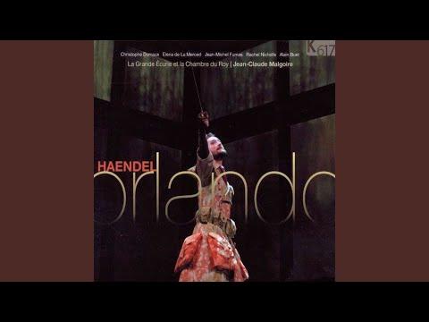 Orlando, HWV 31, Act III: Act III: Sinfonia