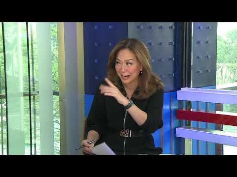 Headstart: Senatorial candidate Aquilino 'Koko' Pimentel III