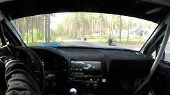 Juha Mäkelä, Skoda Octavia WRC, Happy Beach Asfalttisprint Vaala, 6.7.2019