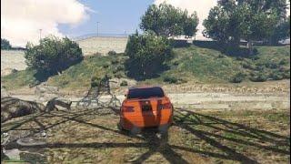 Grand Theft Auto V online offr…