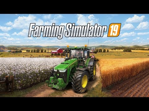 Farming Simulator 19 Türkçe - PROGRAMSIZ - Para Hilesi -