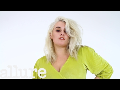 How One Plus-Size Model Learned to Love Her Body | Dispelling Beauty Myths | Allure