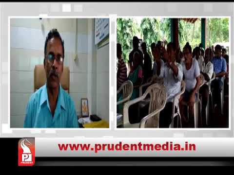 Prudent Media Konkani News 20 Oct 17 Part 3