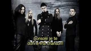 Watch Kamelot Ne Pleure Pas video