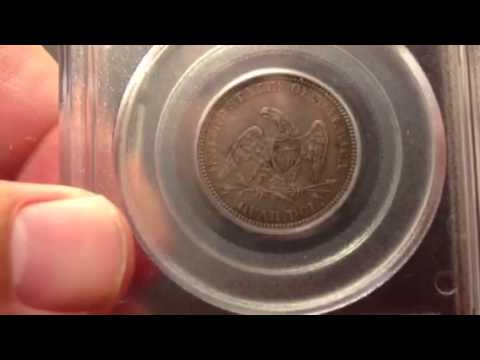 New Coin Purchases for the Month - Magnificent Early U.S. Type & Commemorative Silver - BRSH