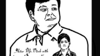 Comedy Actor/Vivekh/Actor Vivekh/Comedian/Dad and Son/RIP Vivekh Sir