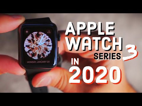 Apple Watch Series 3 In 2020? Buy Or Pass