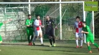 Baldaccio Bruni-Rimini d.c.r. 6-3 Coppa Italia Eccellenza