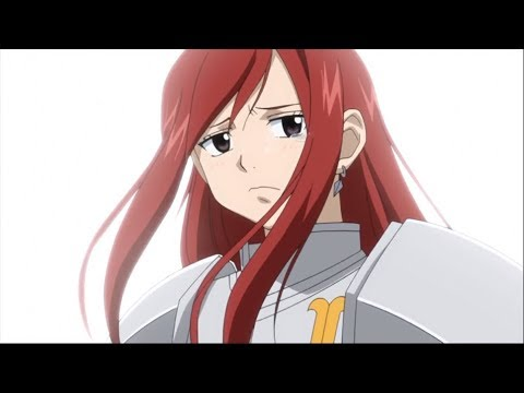 [AMV] Fairy Tail {Erza} - Human