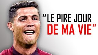 La Terrible Histoire de Cristiano Ronaldo | H5 Motivation