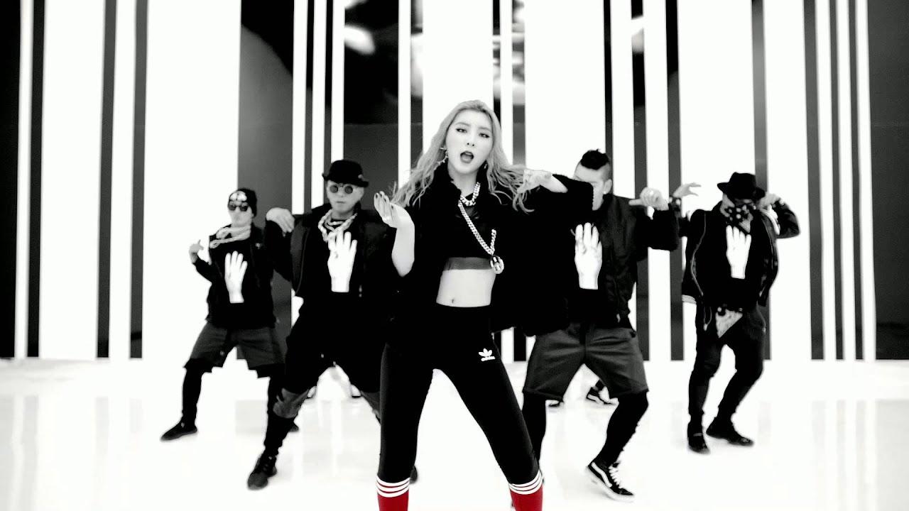 Download 4MINUTE - 미쳐 (Crazy) (Choreography Ver.)